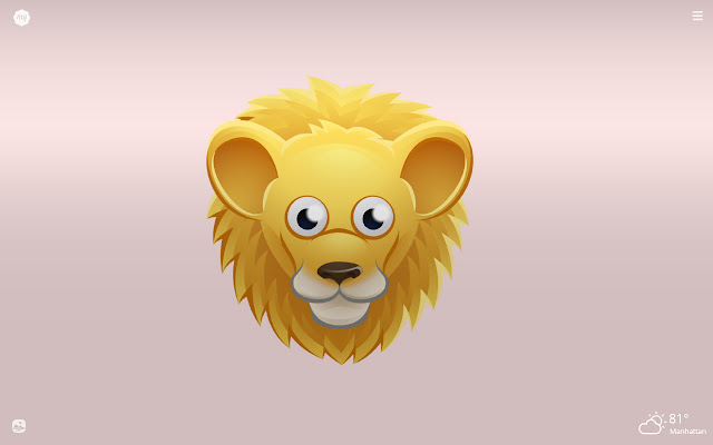 My Animals Emoji HD Wallpapers New Tab Theme
