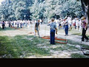 Photo: Loop Tennis 1959