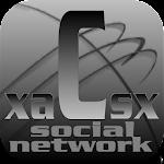 Social Network xaCsx