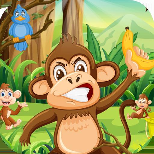 Monkey Happy Go - Monkey Islands