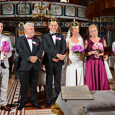 Wedding photographer Sorin Lazar (sorinlazar). Photo of 21.02.2017