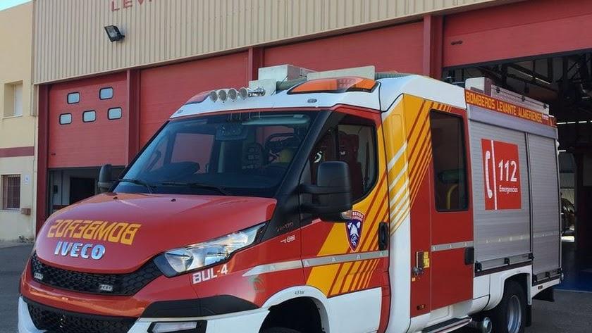 Candidatos a bombero del Levante piden la nulidad de las pruebas