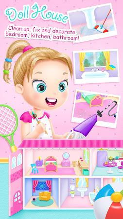 Doll House Cleanup 1.0.11 screenshot 641397