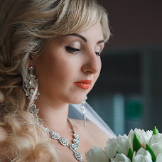 Wedding photographer Olga Popova (KrylovaOlga). Photo of 04.02.2017