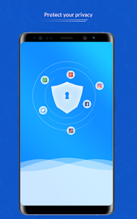 All Apps Password Lock 2018 Screenshot