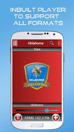 A2Z Oklahoma FM Radio