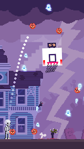 Ball King – Arcade Basketball Mod Apk (Unlimited Money) 3