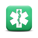 Medical Dictionary Free icon