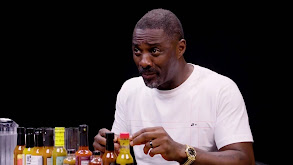 Idris Elba Wants to Fight While Eating Spicy Wings thumbnail
