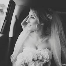 Wedding photographer Ekaterina Korchik (Delvitastudio). Photo of 16.03.2015