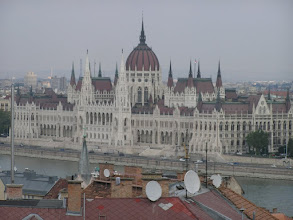 Photo: 99241021 Wegry - Budapeszt