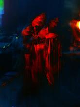 Photo: BNE: The Megamen - picture by Simon Roots
