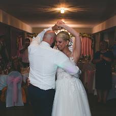 Wedding photographer Csaba ákos Horváth (HDPhoto). Photo of 16.09.2019