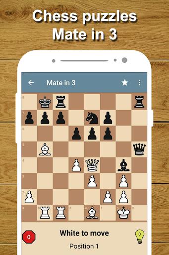 Chess Coach Pro 2.32 screenshots 3