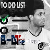 To Do List (feat. Tkap-Z)