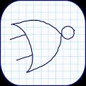 Logic Gates - Electronic Simulator and learning! icon