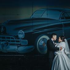 Wedding photographer Timofey Yaschenko (Yashenko). Photo of 05.11.2016