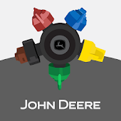 John Deere Nozzle Select