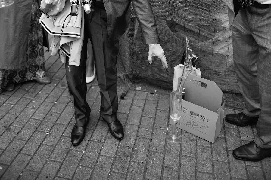 Wedding photographer Артур Погосян (Pogart). Photo of 04.11.2015