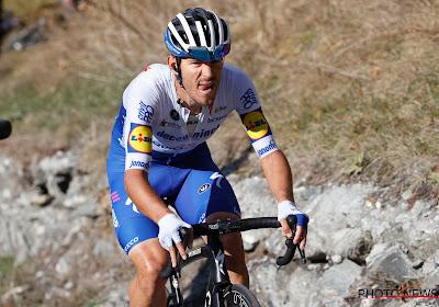 Ballerini heeft zijn tweede overwinning geboekt in de Tour de la Provence