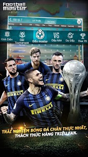 Tải Football Master 2018 miễn phí