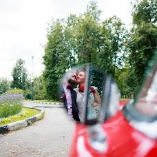 Wedding photographer Yana Dronina (yanadronina). Photo of 13.11.2017