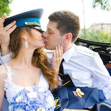 Wedding photographer Andrey Egorov (aegorov). Photo of 21.09.2016