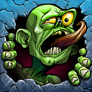 Deadly Run - Zombie Race