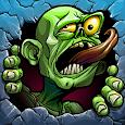 Deadly Run - Zombie Race icon
