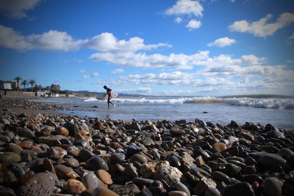Sassi e Surf di odc