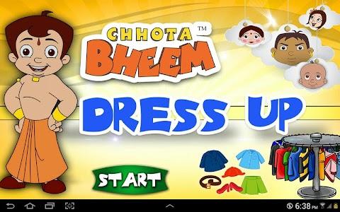 Chhota Bheem DressUp screenshot 10