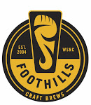 Logo of Foothills Jade IPA