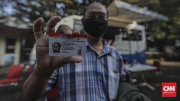 Perpanjang SIM Gunakan Sinar, Langsung Dikirim ke Rumah