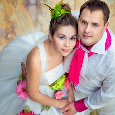 Wedding photographer Dmitriy Svitlychnyy (Dmitryy). Photo of 10.12.2012