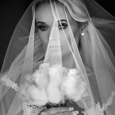 Wedding photographer Evelina Dzienaite (muah). Photo of 15.11.2017