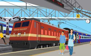 RRB - JE (Mechanical Engg.) - English Medium Course for Railway Exam