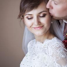 Wedding photographer Nadezhda Surkova (Nadezhda90). Photo of 04.10.2015