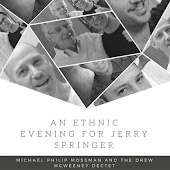 An Ethnic Evening for Jerry Springer