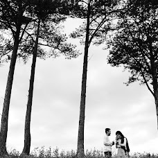 Wedding photographer Toan Nguyen (ToanNguyen). Photo of 01.10.2017