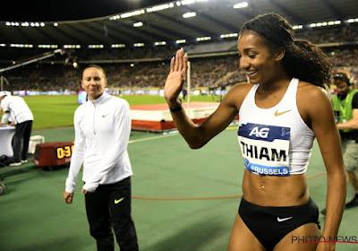 IAAF verandert formule Diamond League: binnenkort geen finale meer in Brussel?