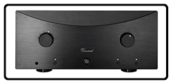 SV-800 Hybrid Integrated Amplifier from Vincent Audio in the UK