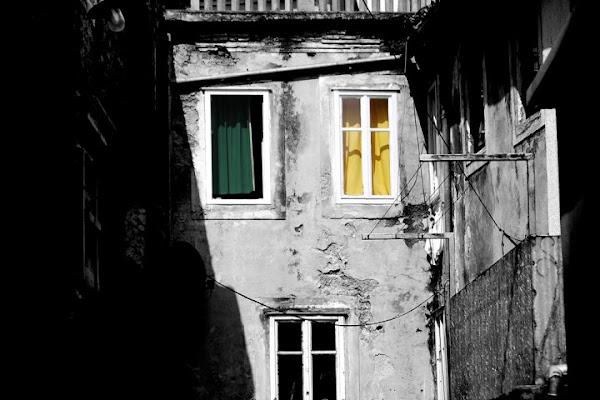 I Colori delle case di andreamazza