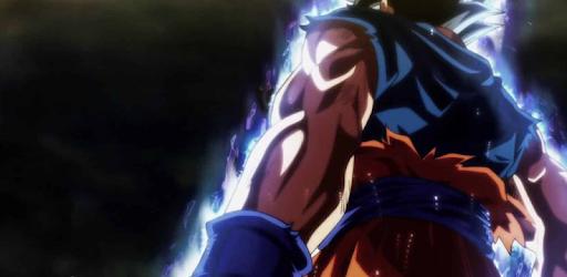 Descargar Goku Ultra Instinct Wallpaper Hd Para Pc Gratis