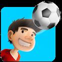 Little Dribble - Soccer Runner icon