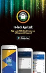 screenshot of AppLock - Made in India