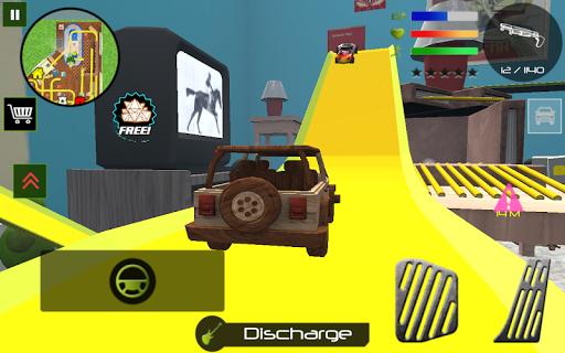Army Toys Town apkdebit screenshots 5