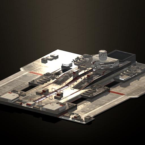 艦隊生産施設