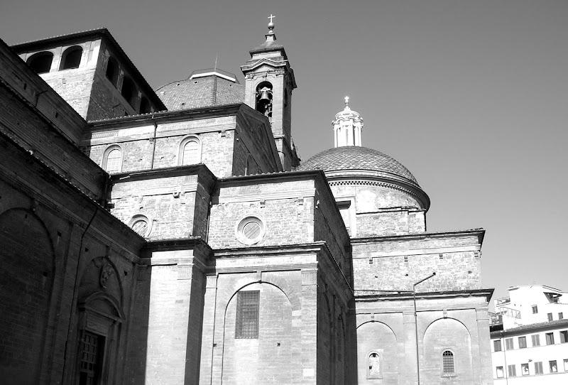 Architettura a Firenze di aeglos