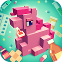 Pony Hospital Craft: Doctor Games For Girls 2018 icon