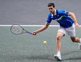 Hubert Hurkacz klopt Jannik Sinner in de finale van de Miami Open